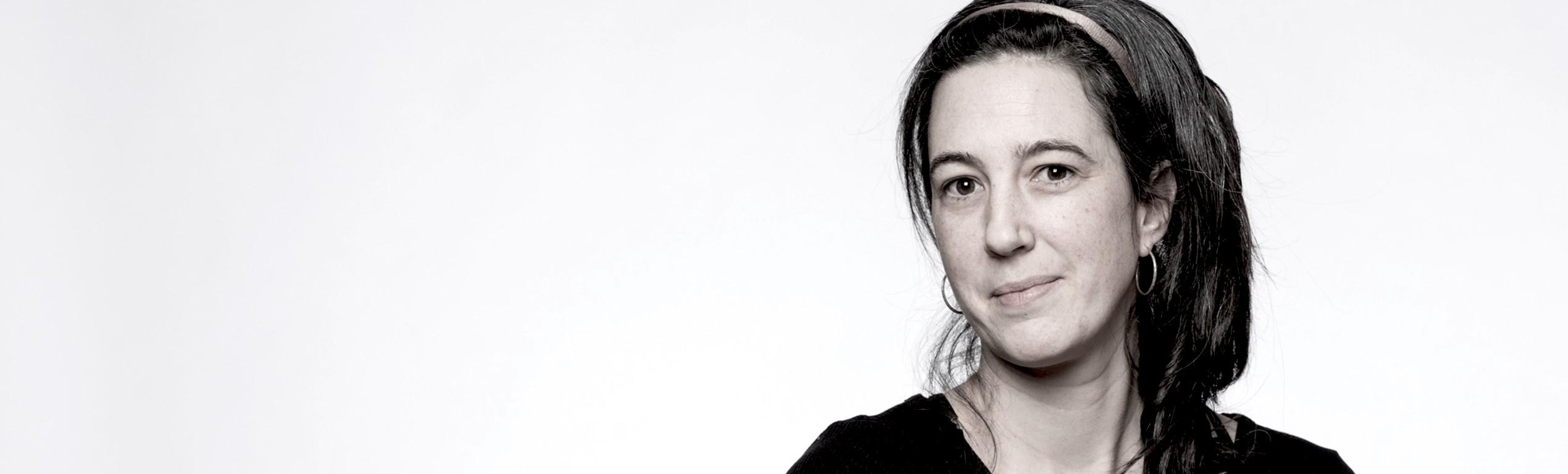 Michelle Bruns Filmschaffen ist geprägt von grossem Respekt, von Menschenliebe und Innovationskraft.